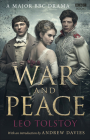War and Peace: Tie-In Edition to Major New BBC Dramatisation Cover Image