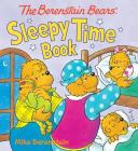 The Berenstain Bears' Sleepy Time Book Cover Image