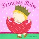Princess Baby Cover Image
