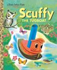 Scuffy the Tugboat (Little Golden Book) Cover Image