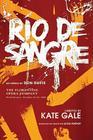 Rio de Sangre Cover Image
