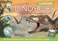 3-D Explorer: Dinosaurs Cover Image