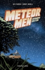 Meteor Men: Expanded Edition Cover Image