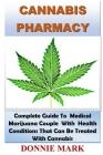 Cannabis Pharmacy Cover Image