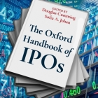 The Oxford Handbook of IPOs Cover Image