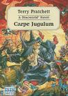 Carpe Jugulum Cover Image