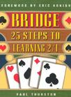 25 Steps to Learning 2/1 (Bridge (Master Point Press)) Cover Image