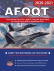 AFOQT Study Guide: AFOQT Prep and Study Book for the Air Force Officer Qualifying Test Cover Image