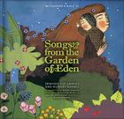 Songs from the Garden of Eden: Jewish Lullabies and Nursery Rhymes Cover Image