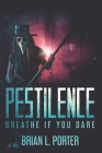 Pestilence: Large Print Edition Cover Image