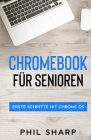 Chromebook für Senioren: Erste Schritte mit Chrome OS Cover Image