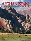 Afghanistan: A Companion and Guide Cover Image