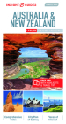 Insight Guides Travel Map New Zealand (Insight Maps) (Insight Travel Maps) Cover Image