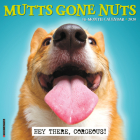 Mutts Gone Nuts 2020 Wall Calendar Cover Image