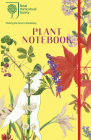 RHS Plant Notebook (Yellow) Cover Image