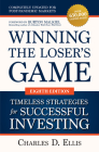 Winning the Loser's Game: Timeless Strategies for Successful Investing, Eighth Edition Cover Image