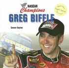 Greg Biffle (NASCAR Champions/Campeones de NASCAR) Cover Image