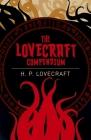 The Lovecraft Compendium Cover Image