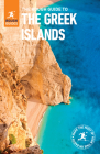 The Rough Guide to Greek Islands (Rough Guides) Cover Image