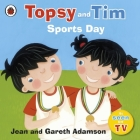 Topsy and Tim Sports Day Cover Image