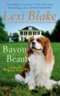 Bayou Beauty (Butterfly Bayou #4) Cover Image