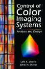 Control of Color Imaging Systems: Analysis and Design Cover Image