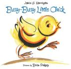 Busy-Busy Little Chick Cover Image