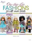 On-The-Go Fashions for 18-Inch Dolls Cover Image
