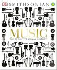 Music: The Definitive Visual History Cover Image