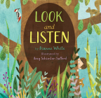 Look and Listen: Who's in the Garden, Meadow, Brook? Cover Image