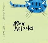 Max Attacks Cover Image