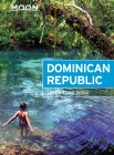Moon Dominican Republic (Travel Guide) Cover Image