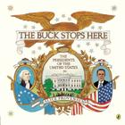 The Buck Stops Here Cover Image