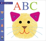 Alphaprints: ABC Cover Image