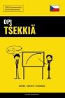 Opi Tsekkiä - Nopea / Helppo / Tehokas: 2000 Avainsanastoa Cover Image