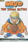 Naruto: Chapter Book, Vol. 16: The Final Battle (Naruto: Chapter Books #16) Cover Image