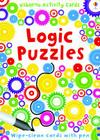 Logic Puzzles Cover Image