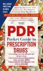 The PDR Pocket Guide to Prescription Drugs, 8th Edition (EAN): 8th Edition Cover Image