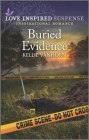 Buried Evidence Cover Image