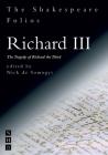 Richard III (Shakespeare Folios) Cover Image