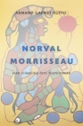 Norval Morrisseau: Man Changing Into Thunderbird Cover Image