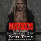 Mayhem Lib/E Cover Image