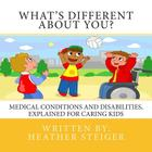 What's Different About You? Cover Image