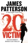 The 20th Victim (Women's Murder Club #20) Cover Image