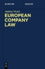 European Company Law (de Gruyter Studium) Cover Image
