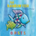 The Rainbow Fish Opposites Cover Image