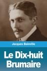 Le Dix-huit Brumaire Cover Image