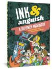 Ink and Anguish: A Jay Lynch Anthology Cover Image