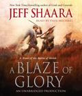A Blaze of Glory: A Novel of the Battle of Shiloh Cover Image