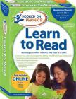Hooked on Phonics Learn to Read 1st Grade Complete Cover Image